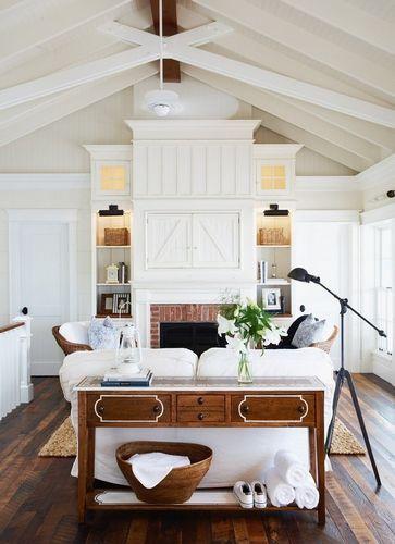 16款客厅沙发背景墙效果图_南康家具批发网