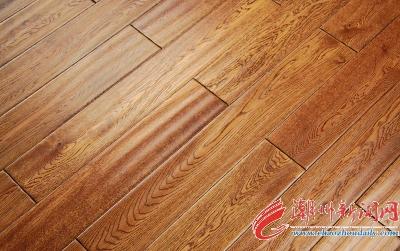 不同类型木地板选购衡量标准不同