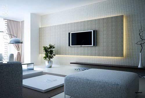 2013电视背景墙装修效果图大全