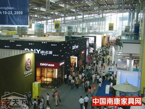 中国国际家具展