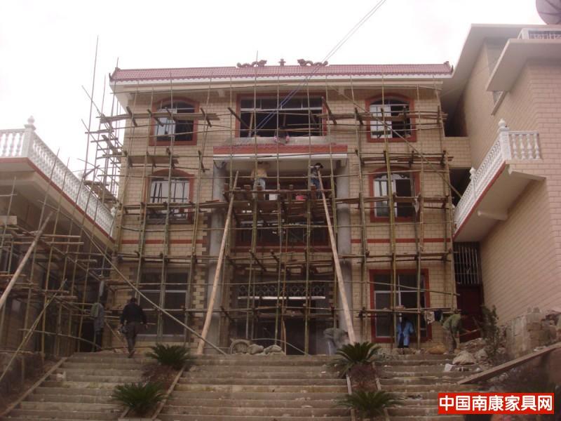 建筑装饰装修工程施工技术管理探讨