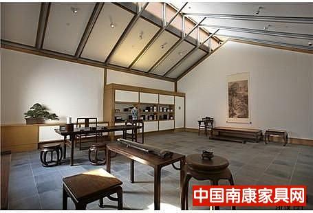 浅析中式红木家具设计中的审美技巧