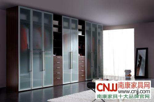 整体衣柜内部尺寸设计标准