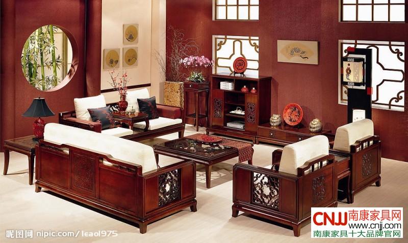 新中式家具 新中式装修效果图 新中式家具品牌排行 新中式沙发