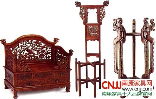 中国古典家具的设计思想与现代设计思想的撞击