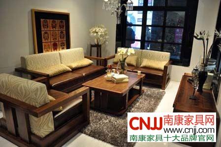 新中式家具的市场和设计现状研究与水平