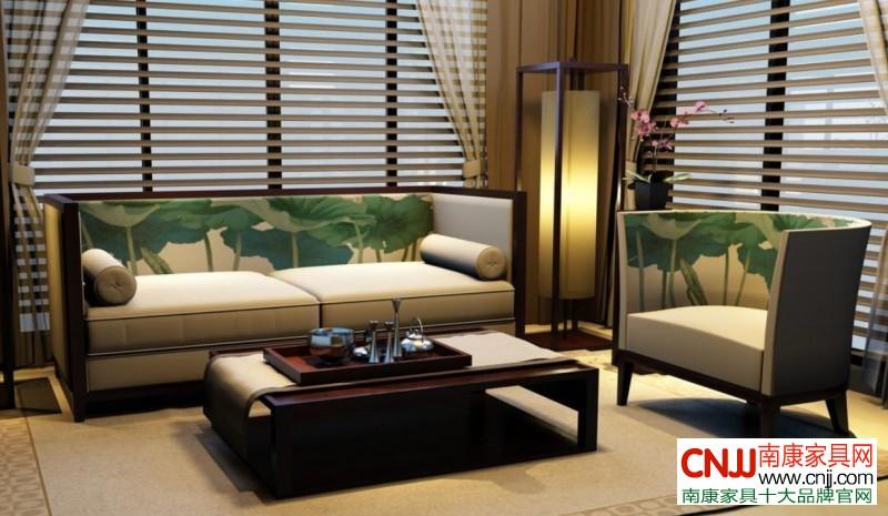 新中式家具设计困境分析