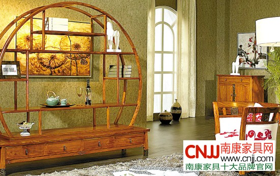 新中式家具设计改进对策