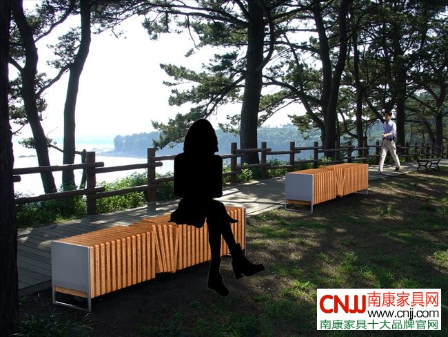 好的公共设施设计才能打造出好的城市环境和城市形象