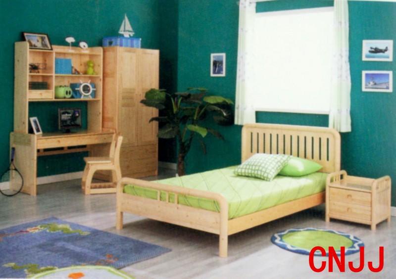 实木儿童家具图片(2)