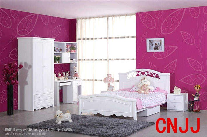 儿童床图片(4)