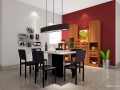 餐厅家具(4) (5)