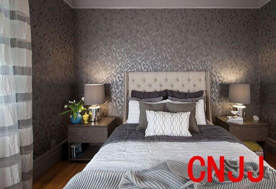 设计重点:床头位置比例