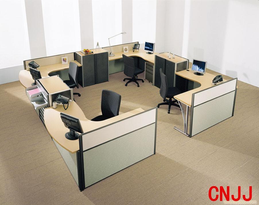 办公室家具定制